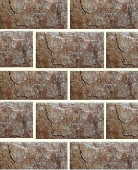 Цокольная плитка «Alushta»