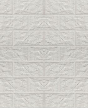 Цокольная плитка «Kerabig KS 01 - Weiss»