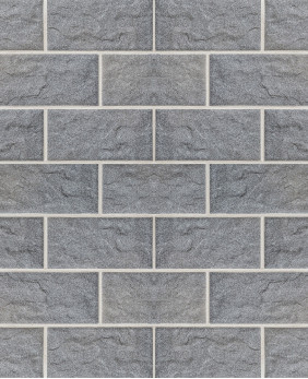 Цокольная плитка «Kerabig KS 06 - Grau»