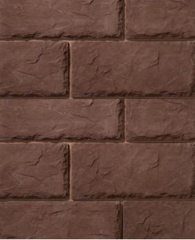 Искусственный камень для цоколя и фасада «Одиссей - 02»