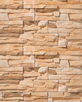 Искусственный камень для цоколя и фасада «Тянь-Шань - 23»