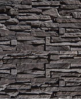 Искусственный камень для цоколя и фасада «Тянь-Шань - 32»