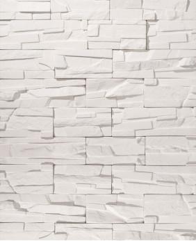 Искусственный камень для цоколя и фасада «Тонкий Пласт - 01»