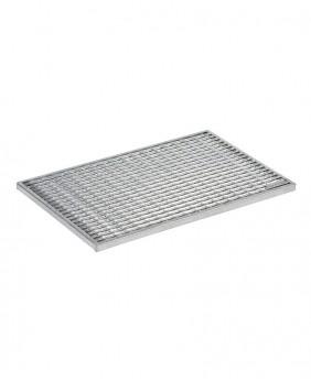 Придверные решетки «ACO - 60 на 40 см»