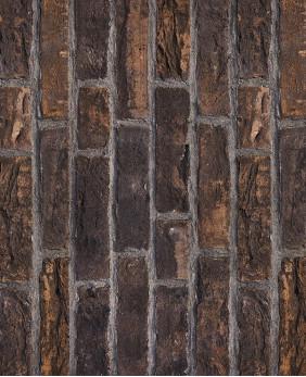 Срезы с кирпича ручной формовки «Yorkshire - WK955»