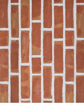 Срезы с кирпича ручной формовки «Berkshire Multi Red Stock - WK964»