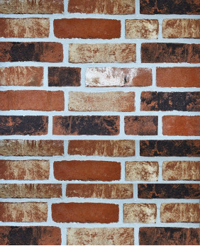 Срезы с кирпича ручной формовки «Old Saxon Blend - WK969»