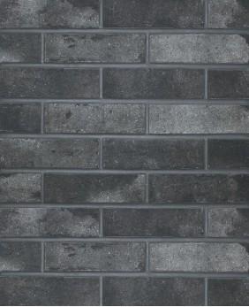 Клинкерная плитка «Brickloft - Int 576 Anthrazit R240»
