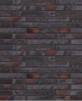 Клинкерная плитка «Asteroid house (LF09)»