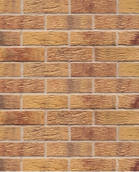 Клинкерная плитка «Rainbow brick (HF15)»