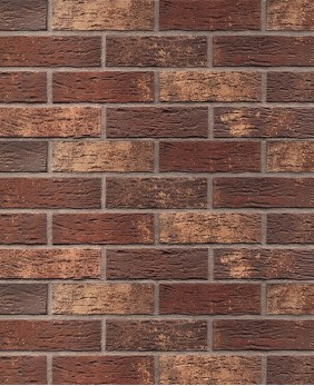Клинкерная плитка «Bastille Wall (HF16)»