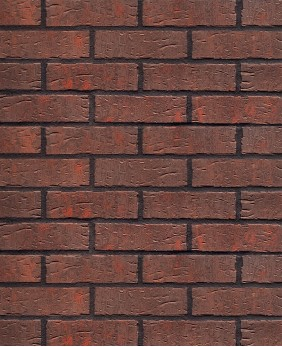 Клинкерная плитка «Red House (HF17)»