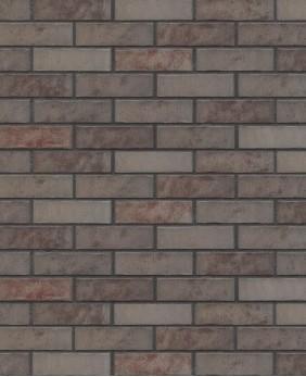 Клинкерная плитка «Grey satin (HF49 - 14 mm)»