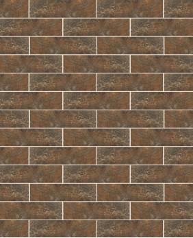 Клинкерная плитка «Arteon Brown»