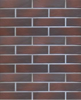 Клинкерная плитка «Cloud Brown Duro Structure»