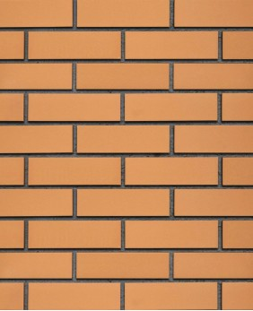 Клинкерная плитка «Sorrento Gelb Orange - 9 mm»