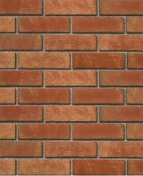 Клинкерная плитка «Aarhus Rot Bunt»