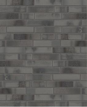 Клинкерная плитка «BrickWerk 651 - Aschgrau»