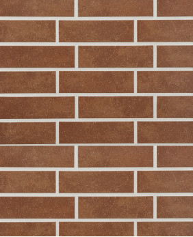 Клинкерная плитка «Glazed 841 - Rosso»