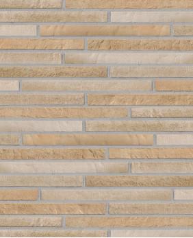 Клинкерная плитка «Stiltrue 454 - Creme Weiss Used Look»
