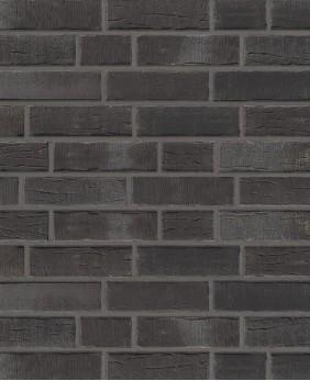 Клинкерная плитка для НФС «Stroeher - 3326.S376 Steinlinge Platinschwarz»
