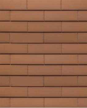 Клинкерная плитка бесшовная для НФС «Stroeher - 200 Saumon»