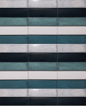 Клинкерная плитка бесшовная для НФС «Stroeher - All Glazed»