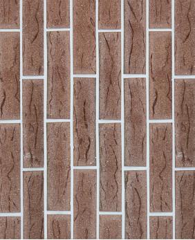 Клинкерная плитка «WK61 Tobacco-color»