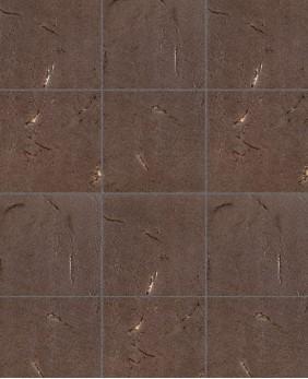 Клинкерная напольная плитка «Antik Mangan»