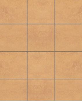 Клинкерная напольная плитка «Cremesand»