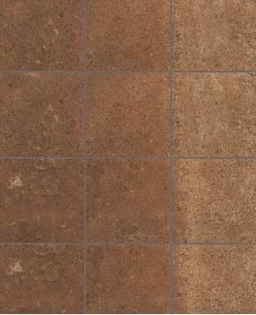 Клинкерная напольная плитка «Piatto Terra»