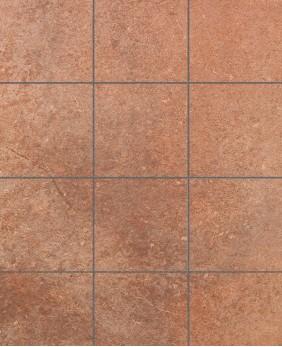Клинкерная напольная плитка «Aera - 755 Camaro»