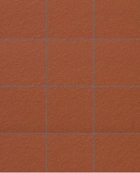 Клинкерная напольная плитка «Terra - 215 Patrizierrot»