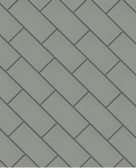 Промышленная кислотоупорная плитка «Grau»
