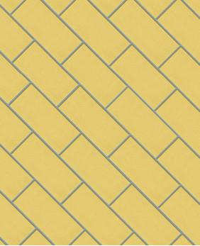 Промышленная кислотоупорная плитка «Sandgelb»