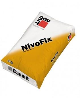 Универсальный армирующий штукатурный состав «NivoFix»
