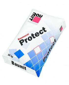 Однокомпонентная гидроизоляция «Baumacol Protect»