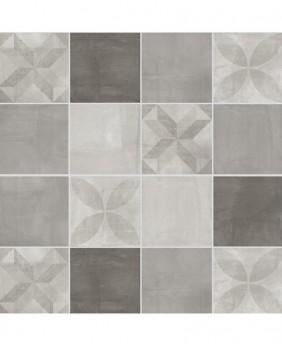 Террасные пластины «Stucco Dekor Patchwork Outdoor KMYM2STU3073»