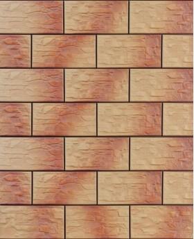 Цокольная плитка «Kamien Cer 3 Jesienny»