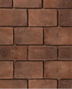 Искусственный камень для цоколя и фасада «Травертин - 04»